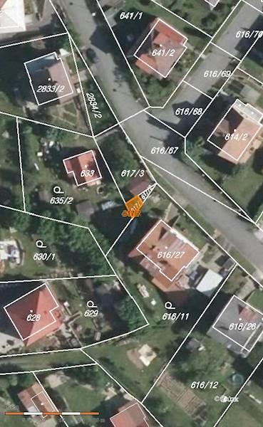 EAS/SKO/053/2021 - k.ú. Zruč nad Sázavou -podíl