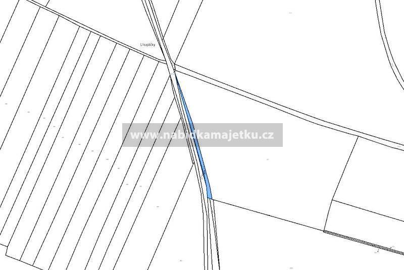 Břežany I p.p.č. 481/6 (vodní plocha) - EAS/SKO/01