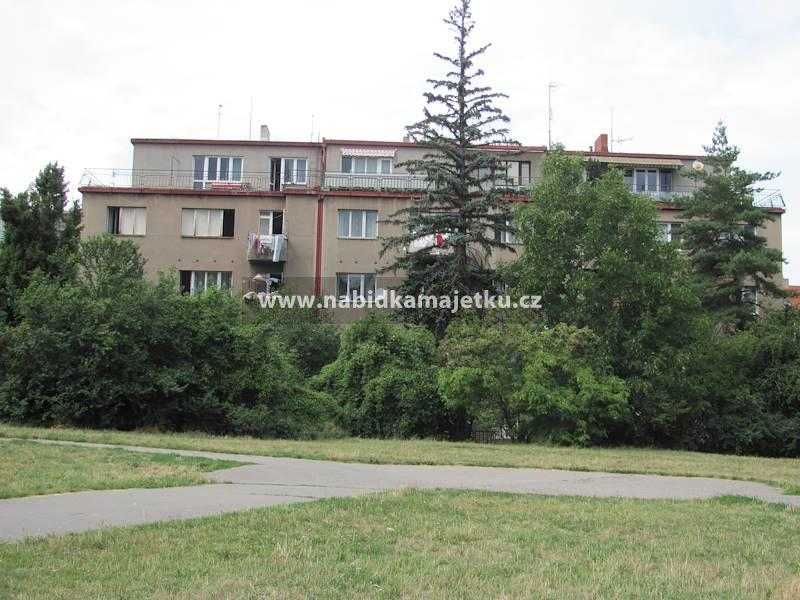 Vokovice parc. č. 1183,obec Praha