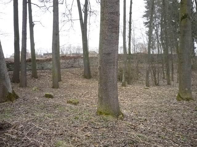 Pozemek p.p.č. 1283 v k.ú. a obci Střelské Hoštice