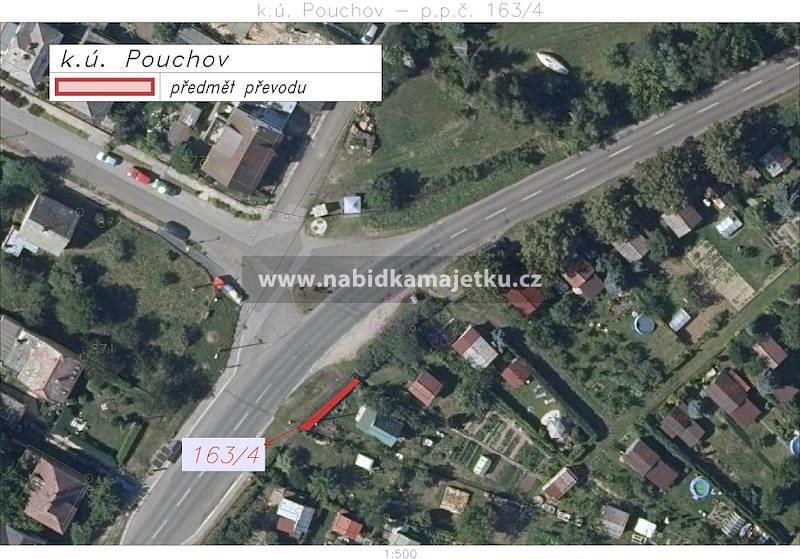 77210609 (VS): Hradec Králové – pozemek  p.p.č. 16