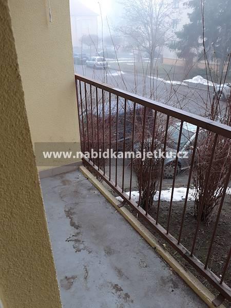 Družstevní podíl bytu 3+1, Tkalcovská 874, Nový