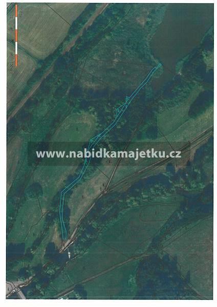 Čenkov u Příbramě č. EAS/SPB/001/2021, pozemky p.